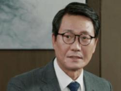 韓国ドラマ[カネの花]ウ社長