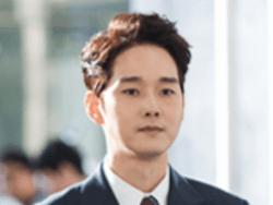 韓国ドラマ[カネの花]チャン・ヨチョン