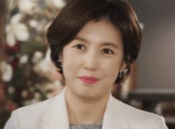 韓国ドラマ[カネの花]パク・ソンギョン