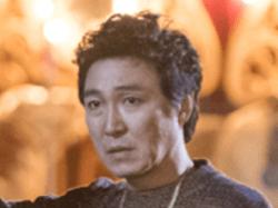 韓国ドラマ[カネの花]ペ・グァンチュン