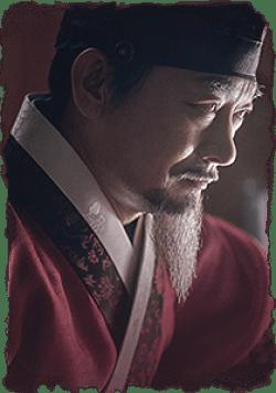 [100日の郎君様] キム・チャオン