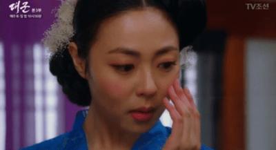 [不滅の恋人] 第3話 イ・ガンを怒らせるヨギョン