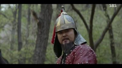 [ヘチ] ~王座への道~ 第22話 命じるグァンジャ