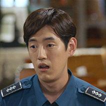 韓国ドラマ「椿の花咲く頃」クォン・オジュン