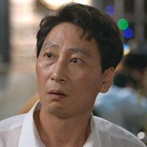 韓国ドラマ「椿の花咲く頃」ソン・ジンベ