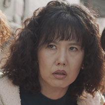 韓国ドラマ「椿の花咲く頃」チョ・エジョン