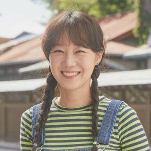 韓国ドラマ「椿の花咲く頃」 トンベク