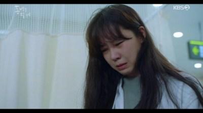 [椿の花咲く頃] 第26話 ショックを受けるトンベク