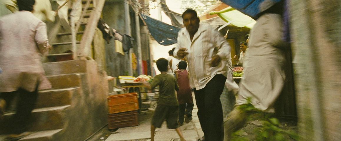 Slumdog Millionaire  Is Slumdog Millionaire on Netflix