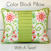 99 pillowcase patterns and