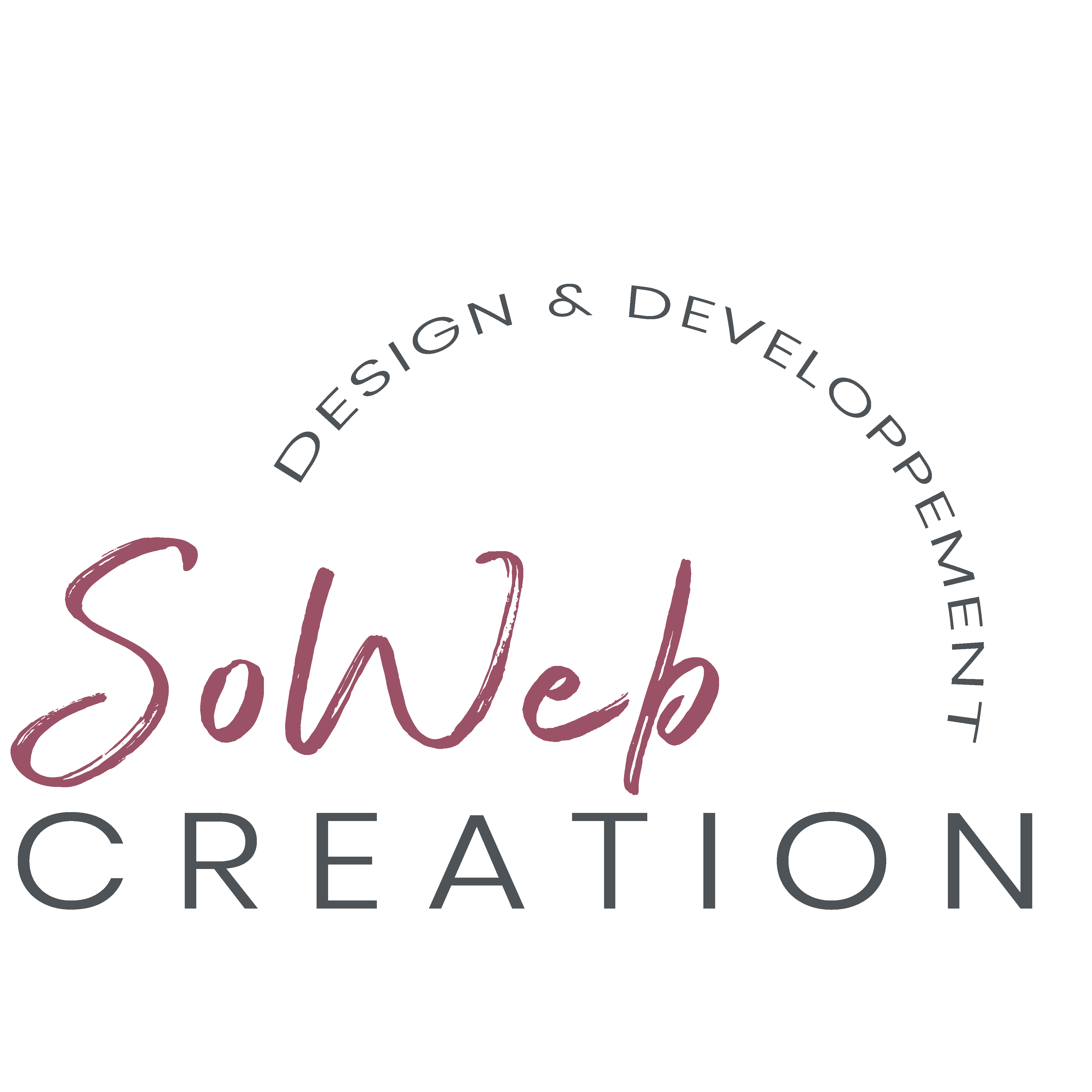 SO WEB Creation