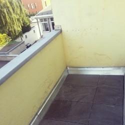 Balkon, Balkonien