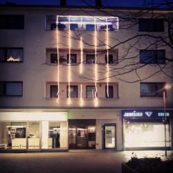 Maternusplatz, Köln-Rodenkirchen, Köln, Weihnachten