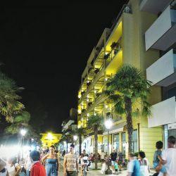 Hotel Baden Baden, Riccione,
