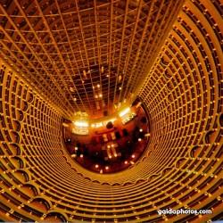 Shanghai, Tower innen