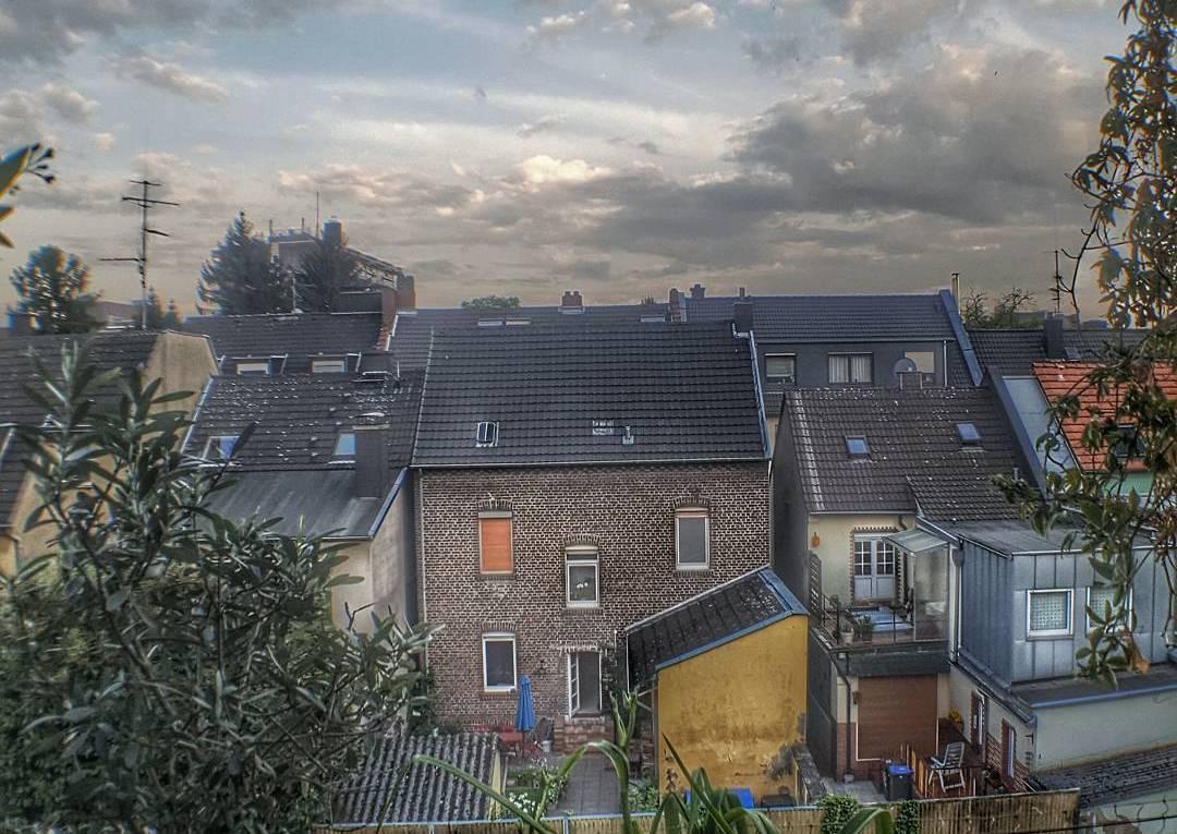 Rodenkirchen Hinterhof