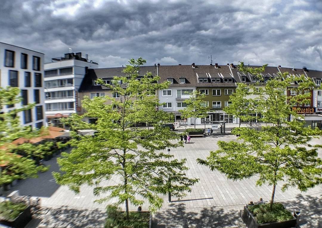 Rodenkirchen Maternusplatz
