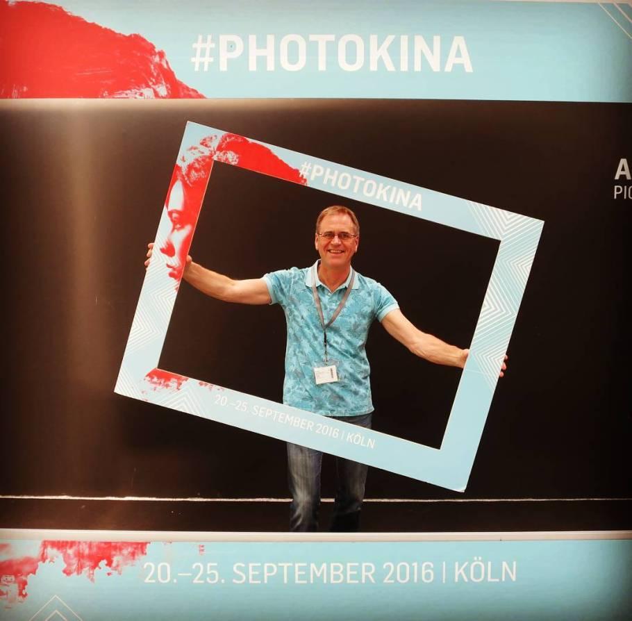 Neu von Photostattinghotokina 2016: Alles im Rahmen