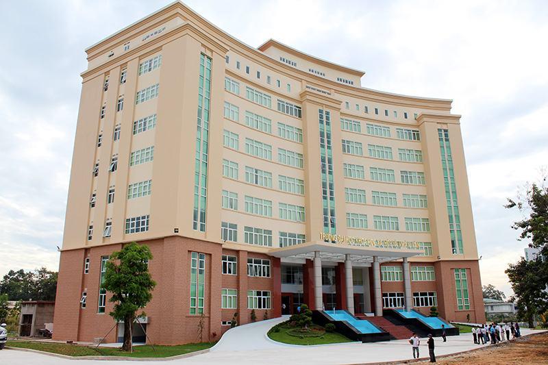 Học phí ĐH Khoa học xã hội và nhân văn TP.Hồ Chí Minh
