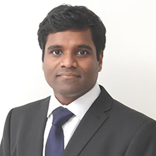 Dr. J. Devachandran