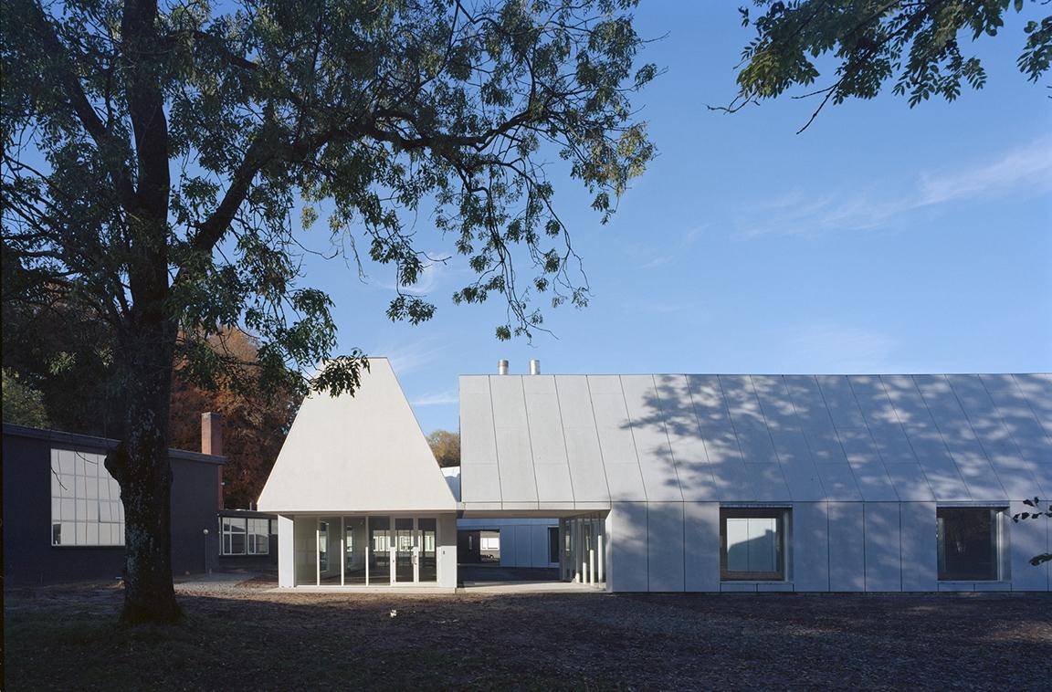 Michael Meredith Princeton University School Of Architecture