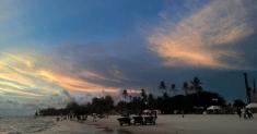 Langkawi Sunset 3