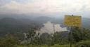 Top of Bukit Tabur