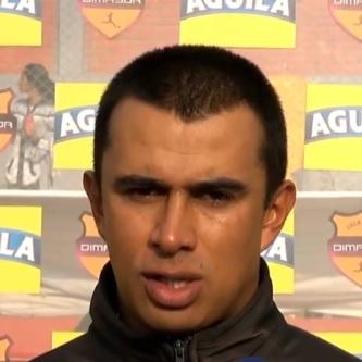Jhon Jairo Bodmer, director técnico del Tigres FC.