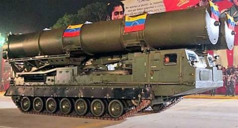 Armamento-militar-en-Venezuela