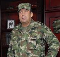 General (r) Luis Roberto Pico Hernández