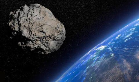 NASA-asteroid-warning-Earth-collision