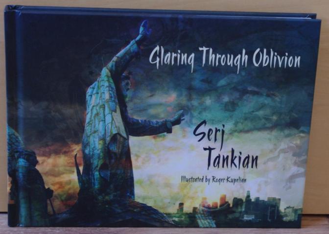 Image result for glaring through oblivion