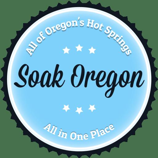 Soak Oregon Hot Springs