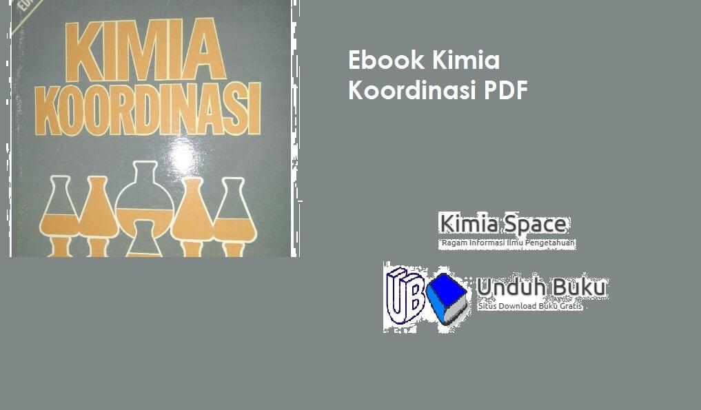Buku Kimia Anorganik Logam Pdf