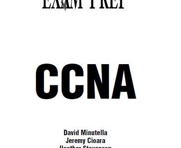 CCNA Exam Preparation Book