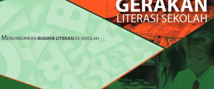 Buku Saku dan Panduan Gerakan Literasi Sekolah