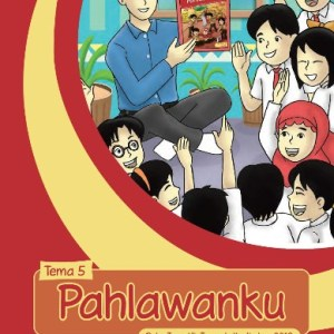 Download Buku Pegangan Guru dan Siswa Kelas 4 SD