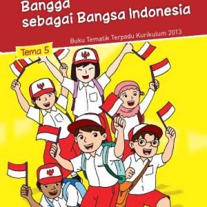 Download Buku Pegangan Guru dan Siswa Kelas 5 SD