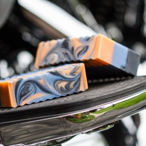Men's Cold Process Soap