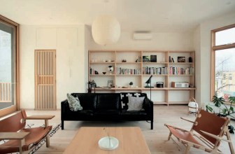 Mjolk House_ Studio Junction_living area_001