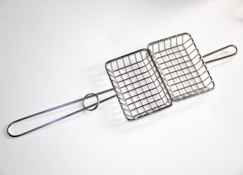 2 Soap Cages - the  Stainless Steel Soap Saver - Super Saver - Limited Time 3