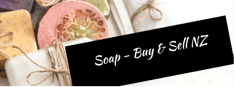 Facebook Group - Soap Buy Sell NZ