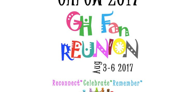 All You Need to Know About General Hospital Fan Club Weekend 2017!