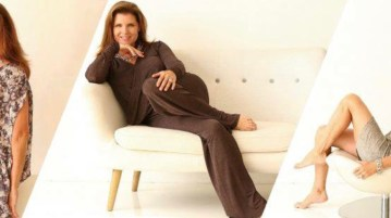Kimberlin Brown Joins B&B