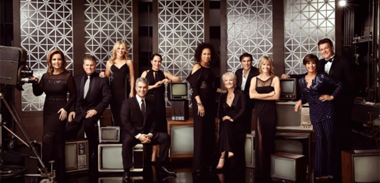 Gone But Not Forgotten: ATWT and GL Casts Reunite
