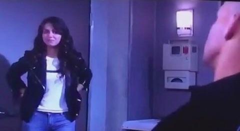 Victoria Konefal as Ciara Brady, Days of Our Lives