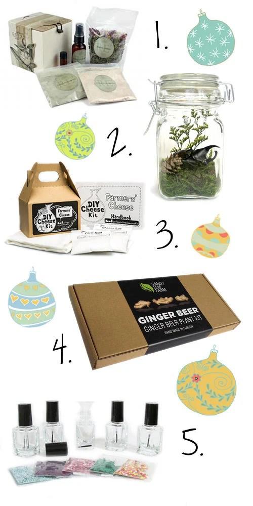 Unique Cheap Christmas Gift Ideas