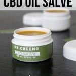 Cbd Natural Pain Relief Salve Recipe Soap Deli News