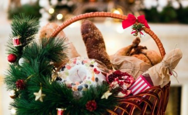 Christmas Food Gifts Ideas For Christmas Food Gifts For