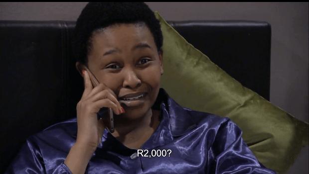 Skeem Saam 31 March 2021 Latest Episode - Soapie Teasers